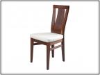 Concerto - Toscana - fa támlás szék